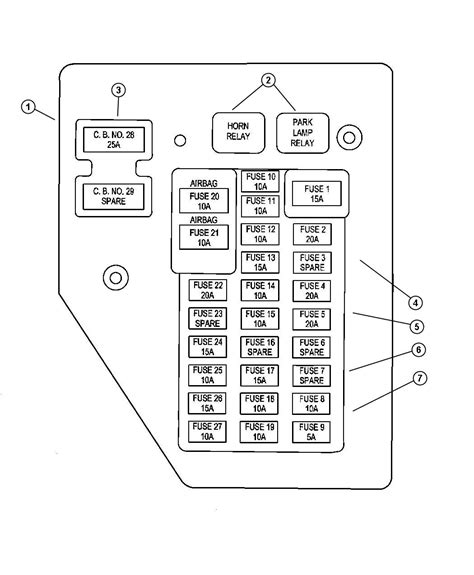 crown victoria fuse box wiring library