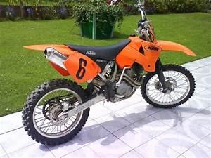 Ktm 250-525 Sx  Mxc  Exc Racing Motorcycle Service Repair Manual 2000  2001  2002  2003