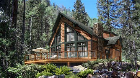 beaver homes  cottages ashland