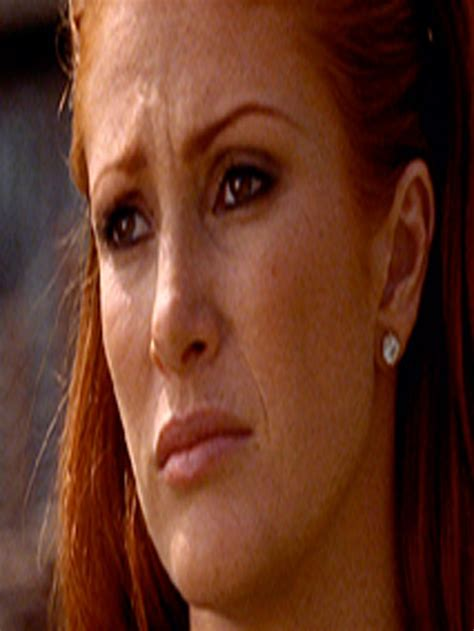 angie everhart biography celebrity facts  awards tv