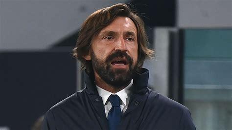 Pirlo unhappy with 'egotistical' Juventus despite ...
