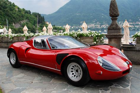 The 10 Most Beautiful Cars Ever