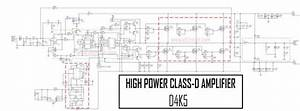 High Power Class
