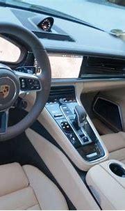 First Drive: 2018 Porsche Panamera Turbo S E-Hybrid ...