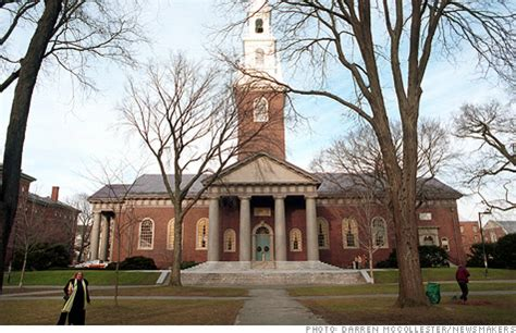 It's All About Tech And Soft Harvard And Mit Launch Edx
