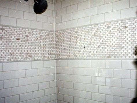 Tile Patterns For Bathroom Walls by 30 Pictures Of Octagon Bathroom Tile