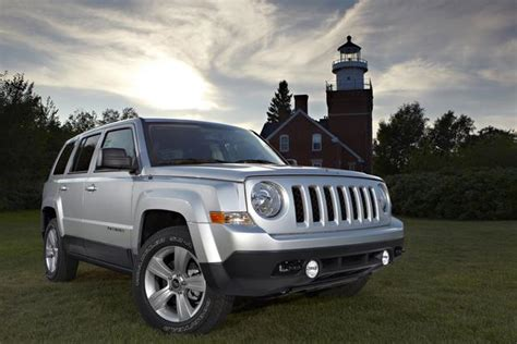 old car repair manuals 2011 jeep patriot transmission control 2014 jeep patriot new car review autotrader