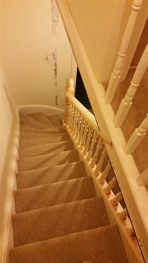 replacing a banister and spindles replacing spindles and banisters