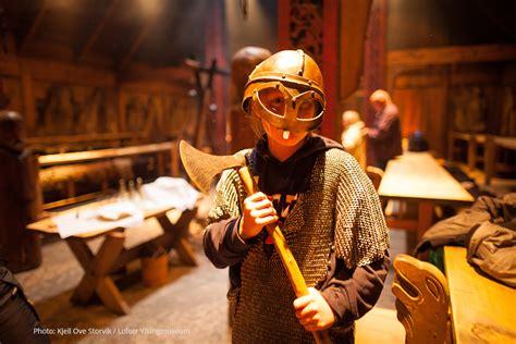 lofotencom lofotr vikingmuseum