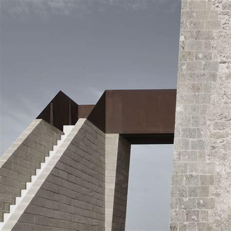 Netti Architetti · Torre Boraco Manduria, Italy · Divisare