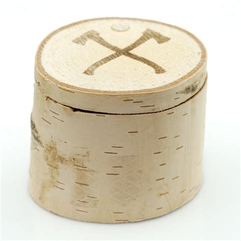 trend report birch ring box for your