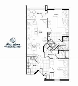 sheraton broadway plantation resort in myrtle beach sc With sheraton broadway plantation floor plan