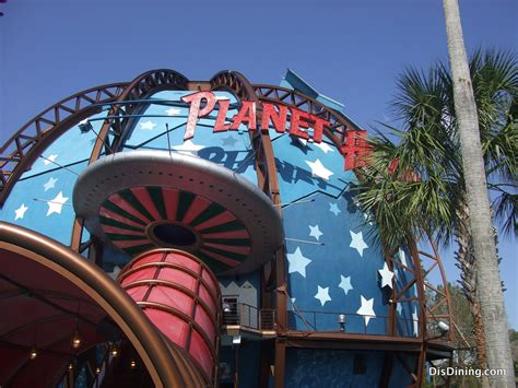 6 Of The Best Restaurants At Downtown Disney