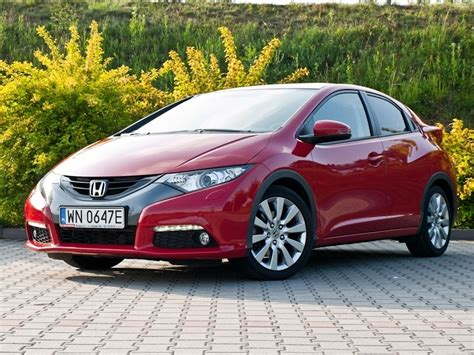 Honda Civic Hatchback Picture by 2014 Honda Civic Ix Hatchback Pictures Information And