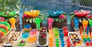 Beach Birthday Party Supplies Home Party Ideas