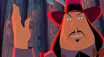 Ratcliffe Disney Villains Governor Aron Ra Hated