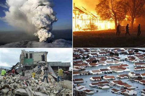 bureau à la maison le big data au service du management de catastrophes