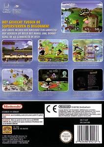 Super Smash Bros Melee Box Shot For Gamecube Gamefaqs