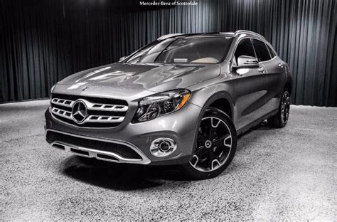 Request a dealer quote or view used cars at msn autos. 2018 Mercedes-Benz GLA 250 SUV Scottsdale AZ 20626247