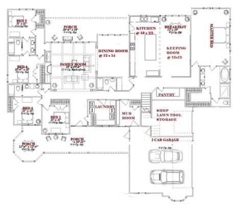 5 bedroom 1 house plans gorgeous one 5 bedroom house plans on any websites