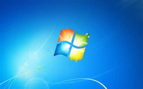 Logon Screen Background Windows 7