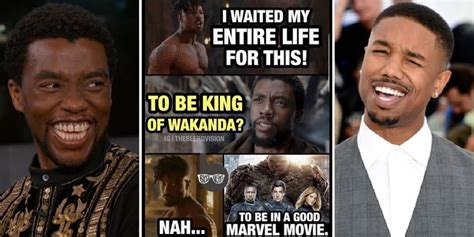 Black Panther Memes - black panther hilarious memes that only true fans will understand