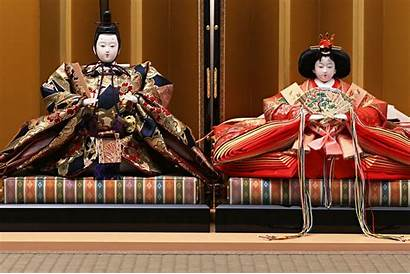 Japanese Traditional Dolls Wallpapers Clothes Kleidung 1080p