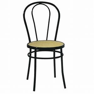 Chaise Bistrot Metal : chaise bistrot macorest ~ Teatrodelosmanantiales.com Idées de Décoration