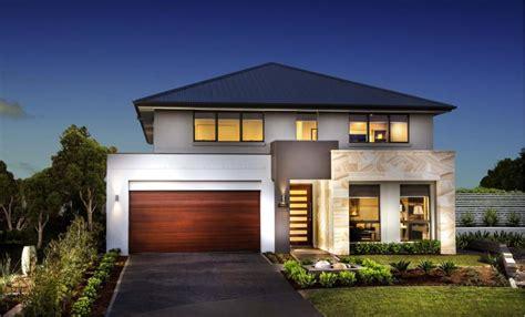 madison  home design nsw clarendon homes