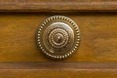 golden door knob royalty free stock photography image 9652627