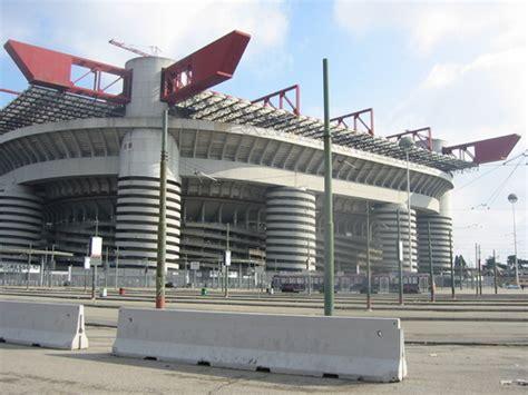 Stadio San Siro Ingresso 7 by San Siro