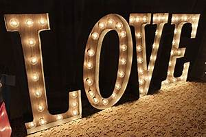 custom marquee lights 18 48 or larger letter lights With 18 marquee letters