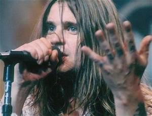 Ozzy Osbourne 1970 ,,/ | Ozzy Osbourne | Pinterest