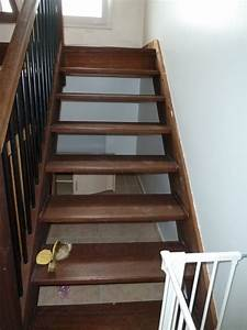 Relooker escalier bois 20170923002830 tiawukcom for Awesome peindre des escalier en bois 11 relooking descalier oeba