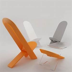 Chaise De Jardin Design : chaise de jardin design palabra zendart design ~ Teatrodelosmanantiales.com Idées de Décoration