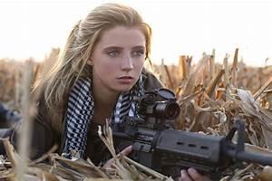 Girls With Guns HD Wallpapers – wallpaper202