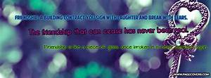 CUTE FRIENDSHIP QUOTES FOR FACEBOOK COVER image quotes at ...