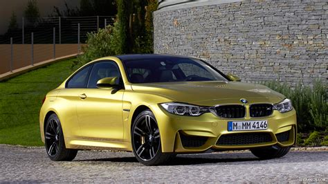 Bmw M4 Coupe Photo by Bmw M4 Coupe 2014 20 Image