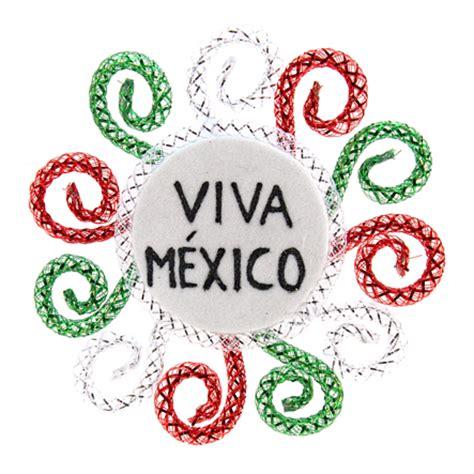 diseño flyer verde circulo template proyectos viva m 233 xico celebraci 243 n fiesta patrias