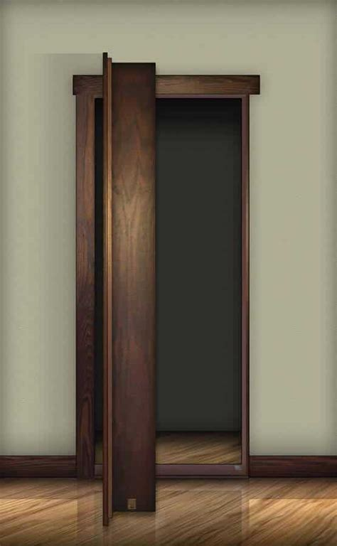 Flush Mount Gallery   Murphy Door