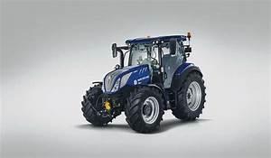 Fiabilite T5 140 : nouveau tracteur de new holland le bulletin des agriculteurs ~ Medecine-chirurgie-esthetiques.com Avis de Voitures