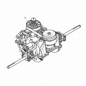 Photos For John Deere 105 Parts Diagram