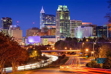 Best Raleigh Skyline Stock Photos Pictures & Royalty Free