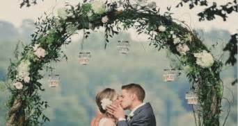 popular bridal registries top ideas for adding quot wow quot to that wedding arch outdoor
