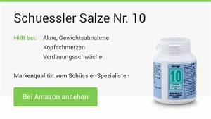 Schüssler Salze Abnehmkur Anwendung : anwendung sch ssler salze 5 ~ Frokenaadalensverden.com Haus und Dekorationen