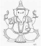 Coloring Flute Magic Drawing Ganesh Krishna Magical His Cartoon Elfie Elf Shelf Sheet Popular sketch template
