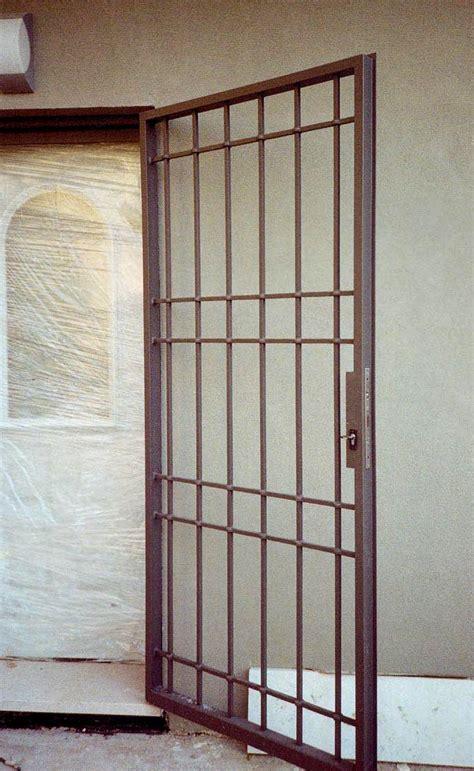 inferriate per porte inferriate per porte e finestre