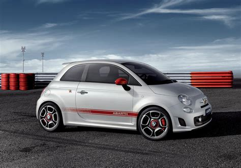 Fiat 500 Abarth Tune by Tuning Cars 187 Archive 187 Fiat 500 Abarth
