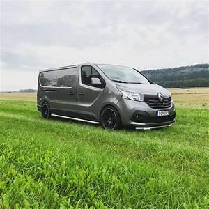 Trafic Renault 2017 : renault trafic 2017 garaget ~ Medecine-chirurgie-esthetiques.com Avis de Voitures