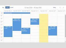 ASPNET Scheduler Control Event Calendar for ASPNET MVC